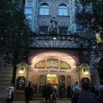 Budapest Operetta Theatre Foto