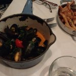 Mussels Appetiser