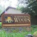 Whispering Woods Resort Foto