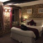 Foto di The Kings Arms Hotel