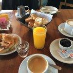 Billede af Piazza Caffe