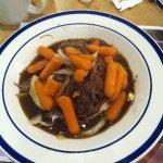 Bob Evans, Pot Roast