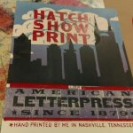 Foto di Hatch Show Print