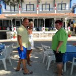 Vatera Beach Hotel Cafe and Snack Bar