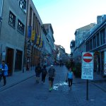 Photo de Old Montreal