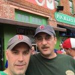 Pregame Sox O's!!