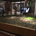 Interactive model of Dublin through the ages