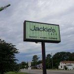 Foto de Jackie's Cafe