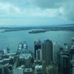 Photo de Sky Tower