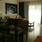 Dreams Palm Beach Punta Cana Foto