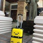 Photo de Angkor Miracle Resort & Spa