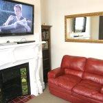 Guest TV Room
