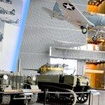 Foto di Museo nazionale della Seconda Guerra Mondiale
