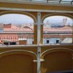 Parador Santa Maria la Real Foto