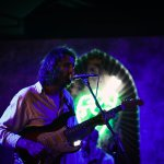 El Grotto play host weekly to local, national and international acts.