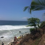 Varkala SeaShore Beach Resort Foto