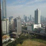Foto de JW Marriott Hotel Jakarta