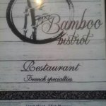 Bamboo Bistrot Foto