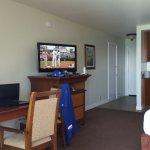 BEST WESTERN PLUS Shore Cliff Lodge