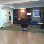 Photo de Fairfield Inn & Suites Oakland Hayward