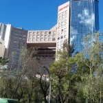 JW Marriott Hotel Mexico City Foto