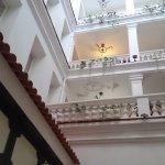 Foto de Hotel Casa Granda