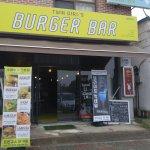 Twin Girl's Burger Bar