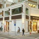 The Johnston Suites Hong Kong Aufnahme