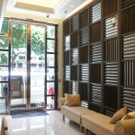 The Johnston Suites Hong Kong Foto