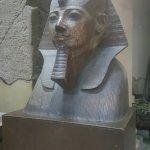 Foto di Museo delle antichità egizie