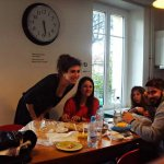 Photo de Lausanne Guesthouse & Backpacker