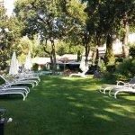 Photo de Hotel Cantemerle Spa & Restaurant