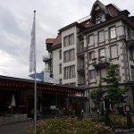 Foto de Carlton-Europe Hotel