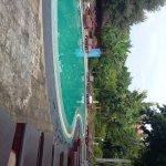Thande Hotel Bagan Foto