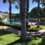Photo de Limak Lara De Luxe Hotel&Resort
