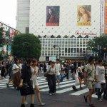 Photo de Tokyo Central Railway Station