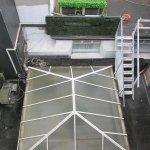Renovierungsbedürftige Elektroinstallation
