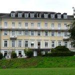 Foto de Hotel Schuetzen Rheinfelden