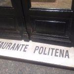 Restaurante Pollitena Foto