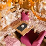 Hinterhuber Hotel Royal Foto
