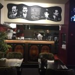 Photo of The Parnell Heritage Bar & Grill