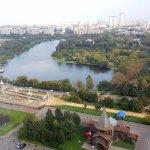 """Foto di Tourist Hotel Complex """"Izmailovo"""" (Gamma-Delta)"""