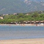 Photo de Camping Golfo di Sogno