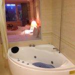 Foto de Alagon Central Hotel & Spa