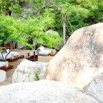 An Lam Ninh Van Bay Villas Foto