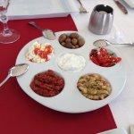 Harem Restaurant resmi