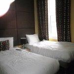 Esplanade Hotel Foto