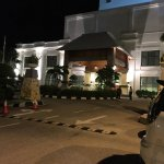 Short but sweet holiday at lexis port Dickson