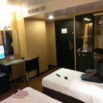 My stay at Best western plus hotel, kawloon