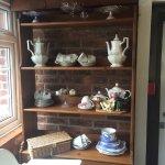 Manor House Tea Rooms